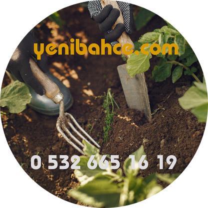 çatalca bahçe bakımı